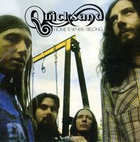 Quicksand - Home Is Where I Belong [Import]