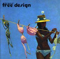Free Design - Very Best Of Free Design [Import]