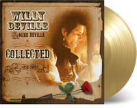 Willy Deville - Collected (Hol)