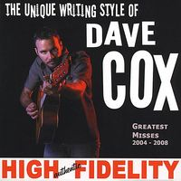 Dave Cox - Greatest Misses!