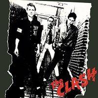 The Clash - Clash