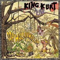 King Kurt - Ooh Wallah Wallah [With DVD] [8-Page Booklet]