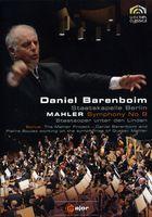 Barenboim - Symphonie No 9 / Mahler Project