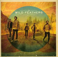 Lasse Fabel - Wild Feathers