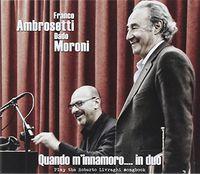 Franco Ambrosetti - Quando M'innamoro