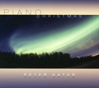 Peter Kater - Piano Christmas