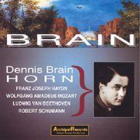 Dennis Brain - Horn