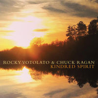 Chuck Ragan & Rocky Votolato - Kindred Spirit [Vinyl]