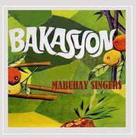 Mabuhay Singers - Bakasyon