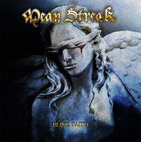 Mean Streak - Blind Faith (Limited Gold Vinyl) [Colored Vinyl] (Gol) (Uk)