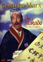 Stanley Holloway - Groucho Marx In The Mikado (Gilbert & Sullivan)