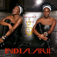 India.Arie - Vol. 2-Testimony: Love & Politics