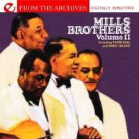 Mills Brothers - Mills Brothers 2