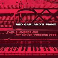 Red Garland - Red Garland's Piano