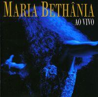 Maria Bethania - Ao Vivo [Import]