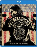 Sons Of Anarchy [TV Series] - Sons of Anarchy: Season 1