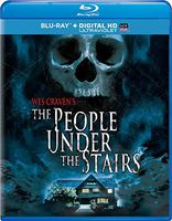 People Under The Stairs - People Under The Stairs / (Snap Uvdc Digc)