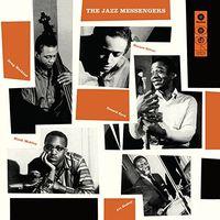Art Blakey - Jazz Messengers