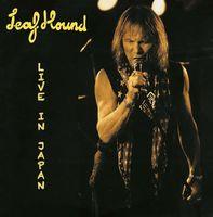 Leaf Hound - Live In Japan