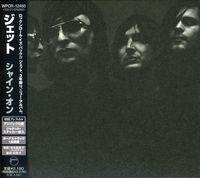 Jet - Shine On (Bonus Track) (Jpn)