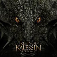 Keep Of Kalessin - Reptilian