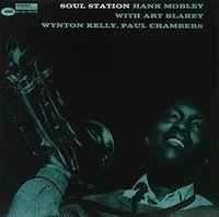 Hank Mobley - Soul Station [Limited Edition] (Shm) (Jpn)