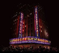Joe Bonamassa - Live At Radio City Music Hall [Import w/DVD]