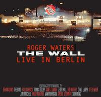Roger Waters - The Wall: Live In Berlin [2CD]