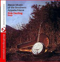 Erik Darling - Banjo Music of the Southern Appalachians