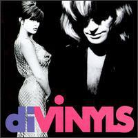 Divinyls - Divinyls