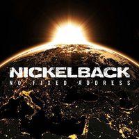 Nickelback - No Fixed Address [Vinyl]