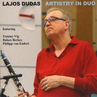 Lajos Dudas - Artistry in Duo