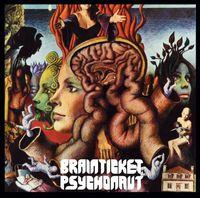 Brainticket - Psychonaut [Import]