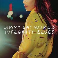 Jimmy Eat World - Integrity Blues [Import]