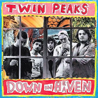 Twin Peaks - Down In Heaven [Limited Edition Vinyl]