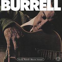 Kenny Burrell - Bluesin Around