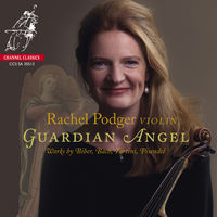 Rachel Podger - Guardian Angel