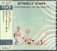 Steely Dan - Countdown To Ecstasy (Jpn)
