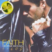 George Michael - Faith (Gold Series) (Aus)