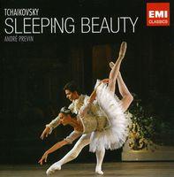 Nancy Argenta - Tchaikovsky: Sleeping Beauty / Various