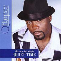 Q Harper - Quiet Time