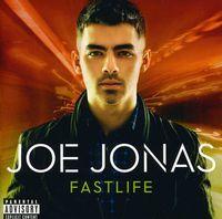 Joe Jonas - Fastlife [Import]