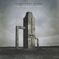 Frightened Rabbit - Painting Of A Panic Attack: Limited Edition [Import]