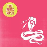 '68 - Two Parts Viper [Indie Exclusive Limited Edition Transparent Green LP]