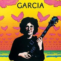 Jerry Garcia - Compliments Of [LP]