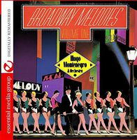 Hugo Montenegro - Broadway Melodies 1