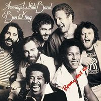 Average White Band - Benny & Us (Bonus Tracks) [Limited Edition] (Jpn)