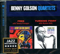 Benny Golson - Free + Turning Point