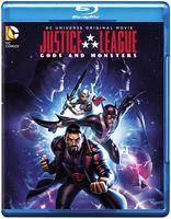 Justice League - Justice League: Gods & Monsters