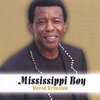 David Brinston - Mississippi Boy